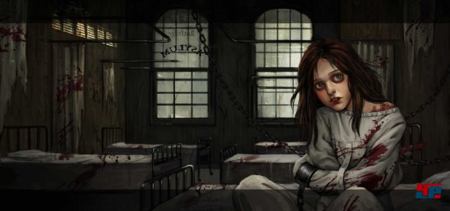 Screenshot - Alice: Asylum (Arbeitstitel) (PC)