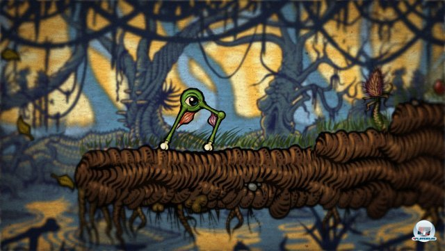 Screenshot - Incredipede (PC) 92435097
