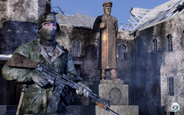 Screenshot - Red Orchestra 2: Heroes of Stalingrad (PC) 2239207