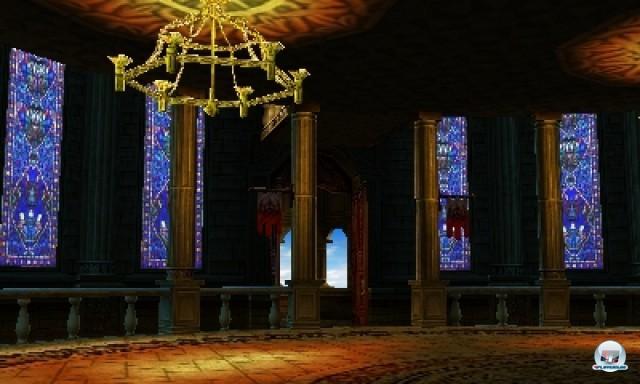 Screenshot - Tekken 3D Prime Edition (3DS) 2250547