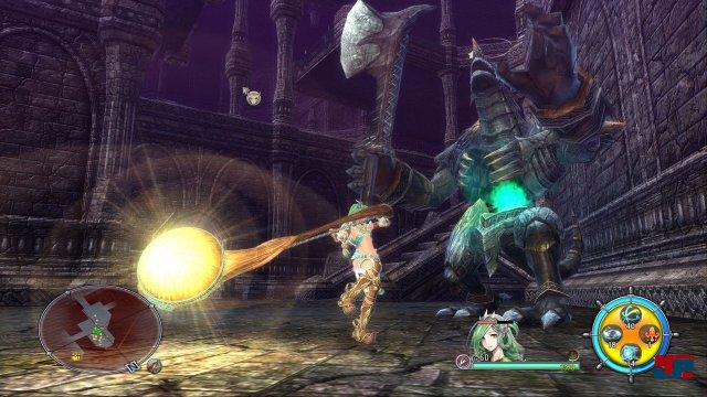 Screenshot - Ys 8: Lacrimosa of Dana (PC) 92552941