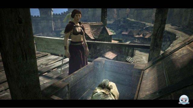 Screenshot - Dragon's Dogma (PlayStation3) 2300187