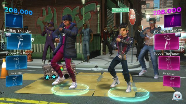 Screenshot - Dance Central 3 (360) 2394172