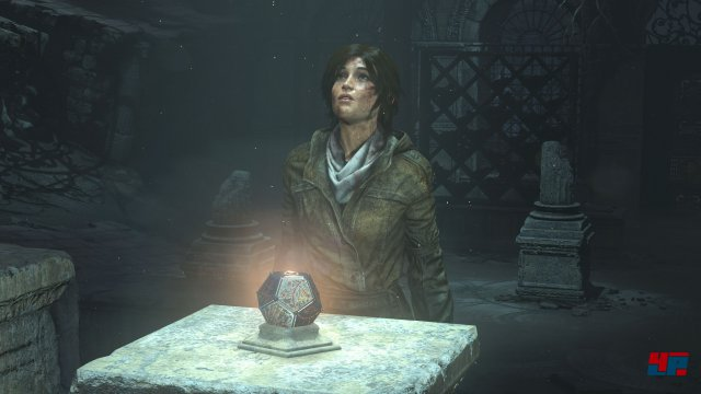 Screenshot - Rise of the Tomb Raider (One)