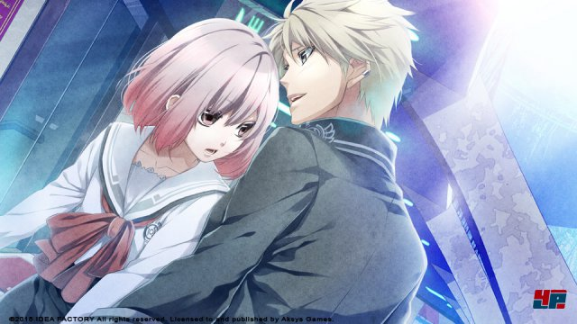 Screenshot - Norn9: Var Commons (PS_Vita)
