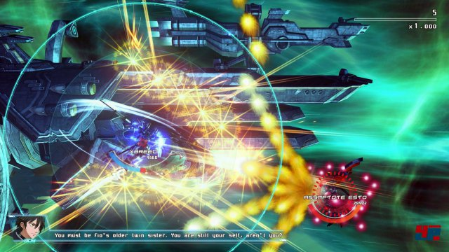 Screenshot - Astebreed (PC)