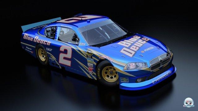 Screenshot - NASCAR The Game: Inside Line (360) 2393277