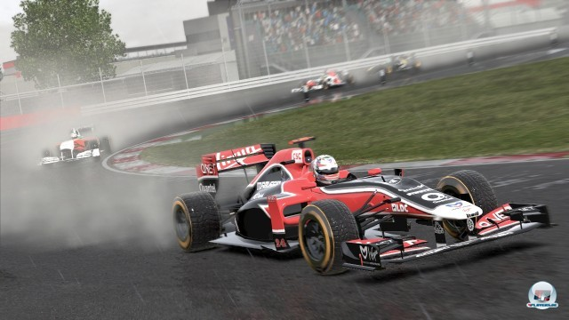 Screenshot - F1 2011 (360) 2238543