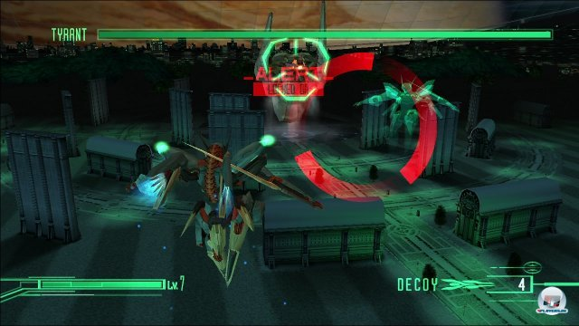 Screenshot - Zone of the Enders: HD Collection (360) 92407902