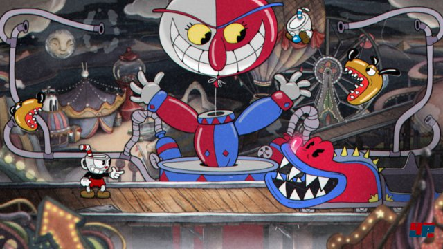 Screenshot - Cuphead (PC)