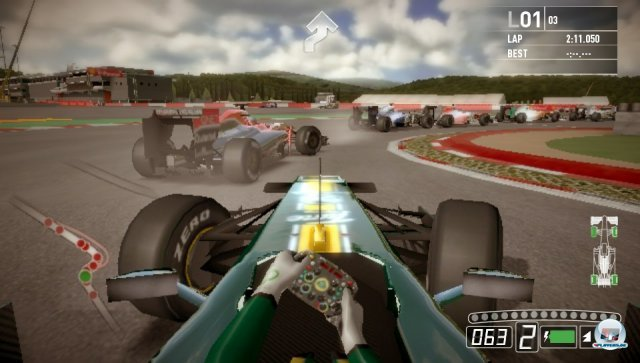 Screenshot - F1 2011 (PS_Vita) 2263612