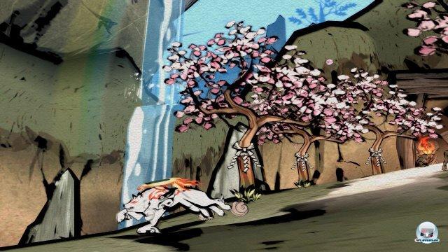 Screenshot - Okami HD (PlayStation3) 2386972