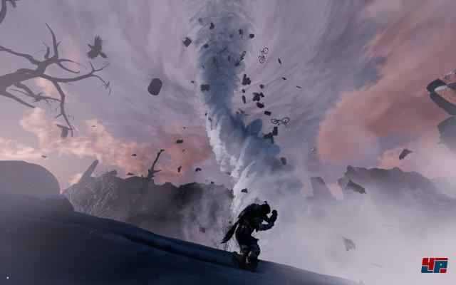 Screenshot - Fade to Silence (PC)