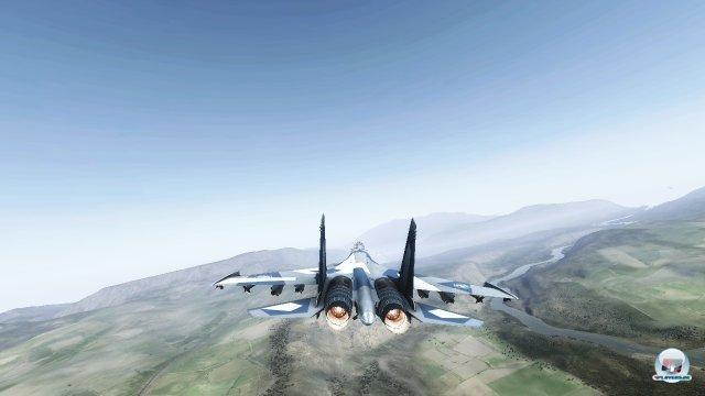 Screenshot - Jane's Advanced Strike Fighters (360) 2309972