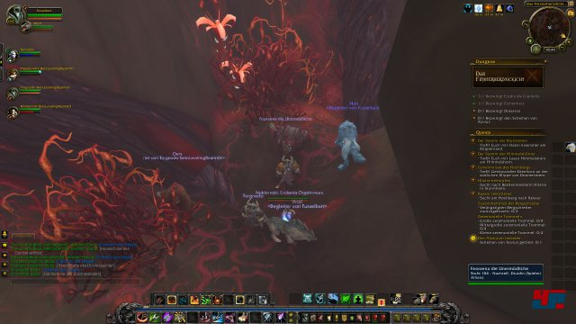 Screenshot - World of WarCraft: Legion (Mac) 92530881