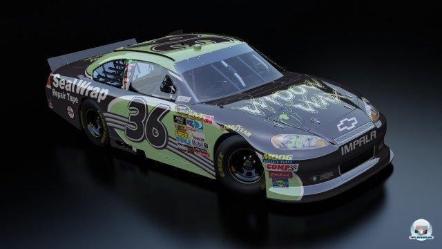 Screenshot - NASCAR The Game: Inside Line (360) 2393397