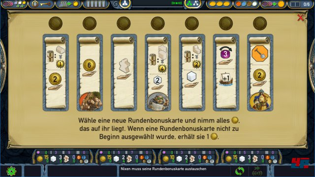Screenshot - Terra Mystica (Android)