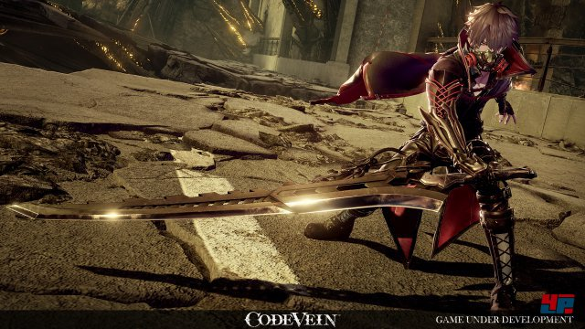 Screenshot - Code Vein (PC) 92544350