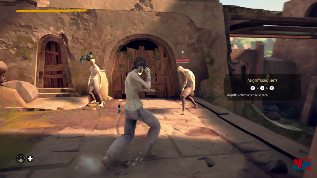 Screenshot - Absolver (One) 92580463