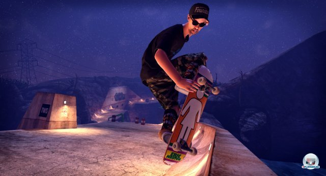 Screenshot - Tony Hawk's Pro Skater HD (360) 2353297
