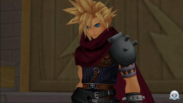 Screenshot - Kingdom Hearts HD 1.5 ReMIX (PlayStation3) 92464631