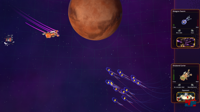 Screenshot - Star Control: Origins (PC)