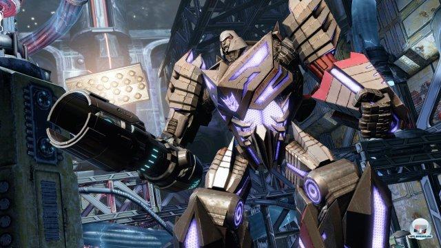 Screenshot - TransFormers: Untergang von Cybertron (360) 2390367