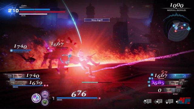 Screenshot - Dissidia Final Fantasy NT (PS4) 92559088