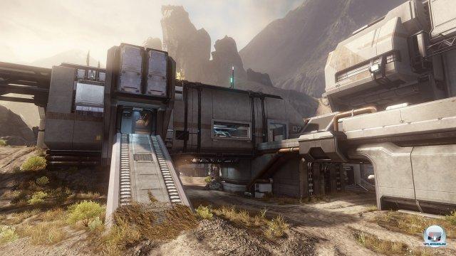 Screenshot - Halo 4 (360) 92407112