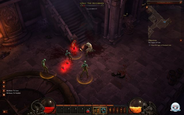 Screenshot - Diablo III (PC) 2267902
