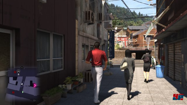 Screenshot - Yakuza 6: The Song of Life (PlayStation4Pro) 92561501