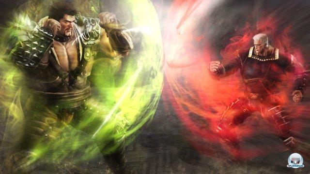 Screenshot - Fist of the North Star: Ken's Rage 2 (360) 2394267