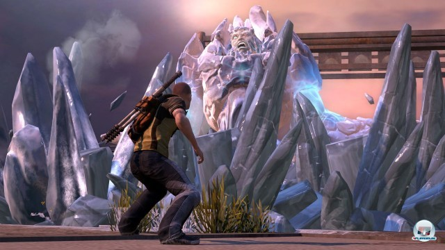 Screenshot - inFamous 2 (PlayStation3) 2226823