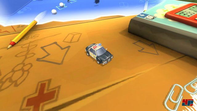 Screenshot - Toybox Turbos (PC) 92494477