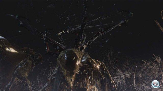 Screenshot - Resident Evil 6 (360) 92402047
