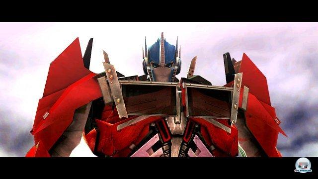 Screenshot - TransFormers: Prime (Wii_U) 92401037