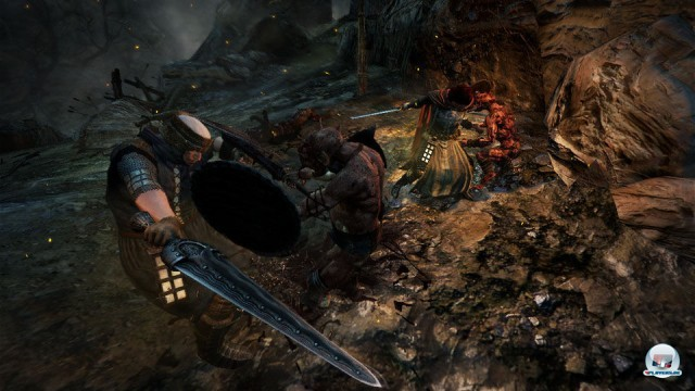 Screenshot - Dragon's Dogma (360) 2238794