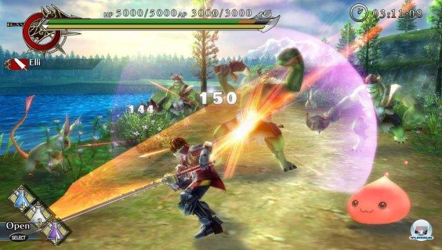 Screenshot - Ragnarok Odyssey (PS_Vita) 2266917