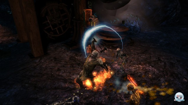 Screenshot - Dungeons & Dragons: Daggerdale (PC) 2233854