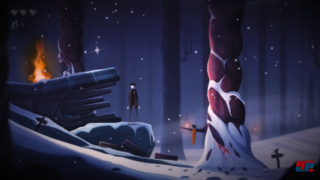 Screenshot - Pinstripe (PS4) 92559632