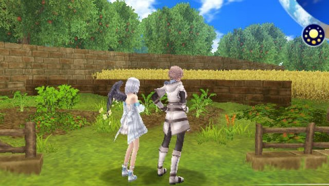 Screenshot - Shining Ark (PSP) 92420402