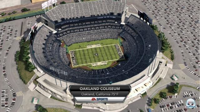 Screenshot - Madden NFL 12 (PlayStation3) 2219593