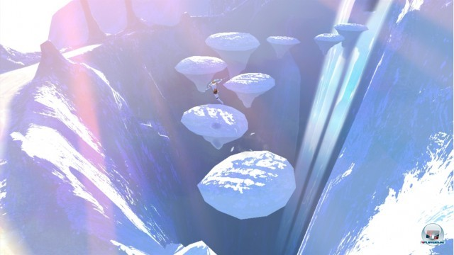 Screenshot - El Shaddai: Ascension of the Metatron (360) 2226763