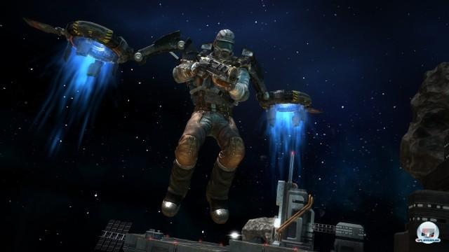 Screenshot - Starhawk (PlayStation3) 2247347