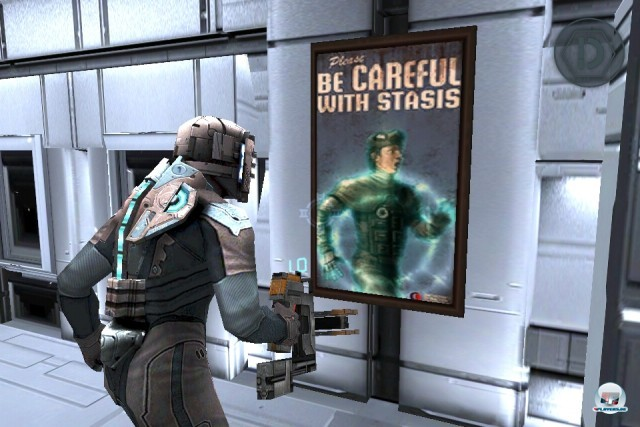 Screenshot - Dead Space (iPhone) 2220003