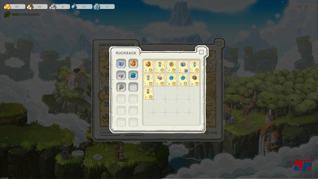 Screenshot - Warstone TD (Mac) 92568274