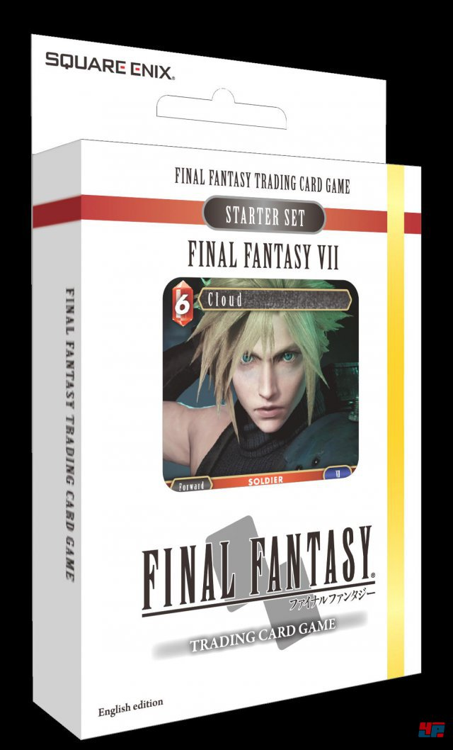 Screenshot - Final Fantasy Trading Card Game (Alle) 92534263