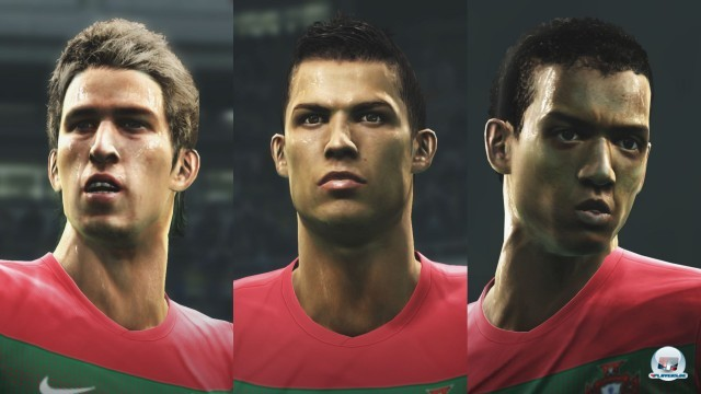 Screenshot - Pro Evolution Soccer 2012 (360) 2251622