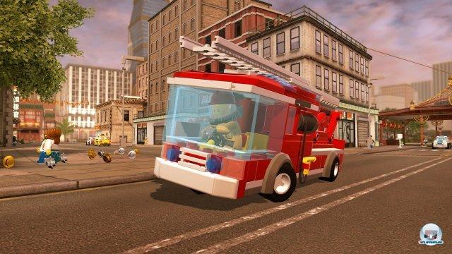 Screenshot - Lego City: Undercover (Wii_U) 92432647