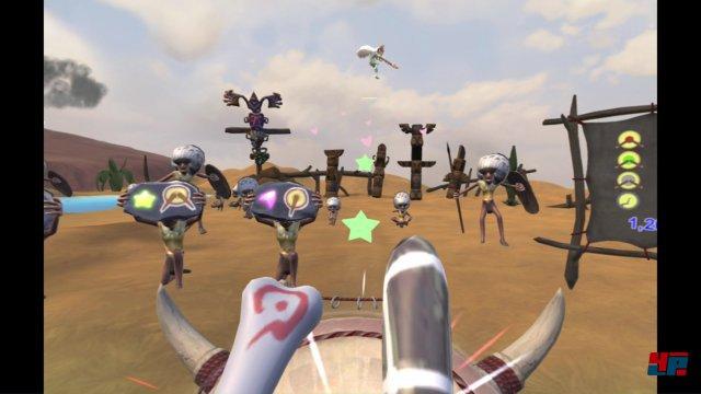 Screenshot - Happy Drummer VR (PlayStationVR) 92563057